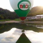 Ballonfahren – Nichts für Angsthasen?